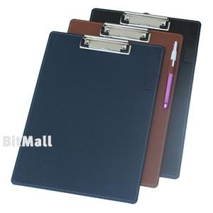 소프트보드101 A4 세로 (Soft Clip Board) -